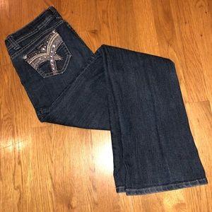 JZ Premium Bling Jeans
